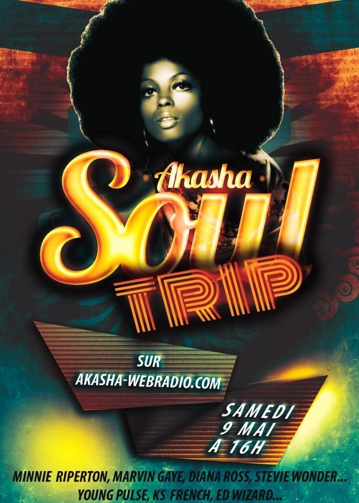 SoulTrip Mix