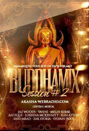 BuddhaMix #2