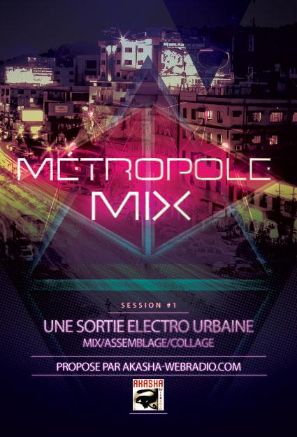 Metropole Mix #1