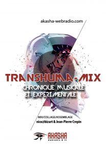 TranshumaMix | Jean-Pierre CREPIN & Nico