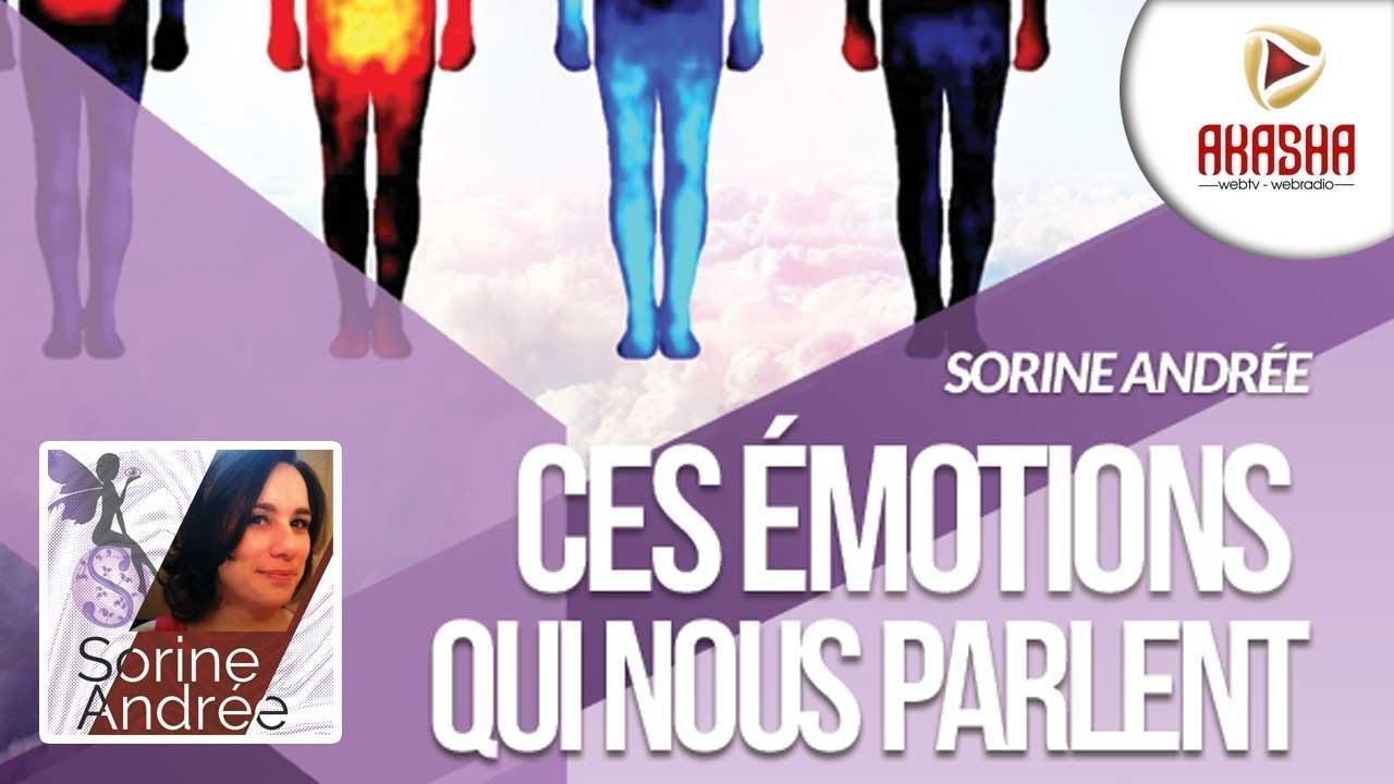 Sorine ANDREE | Ces émotions qui nous parlent