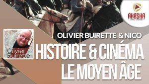 Olivier BUIRETTE | Histoire & cinéma / le moyen-âge