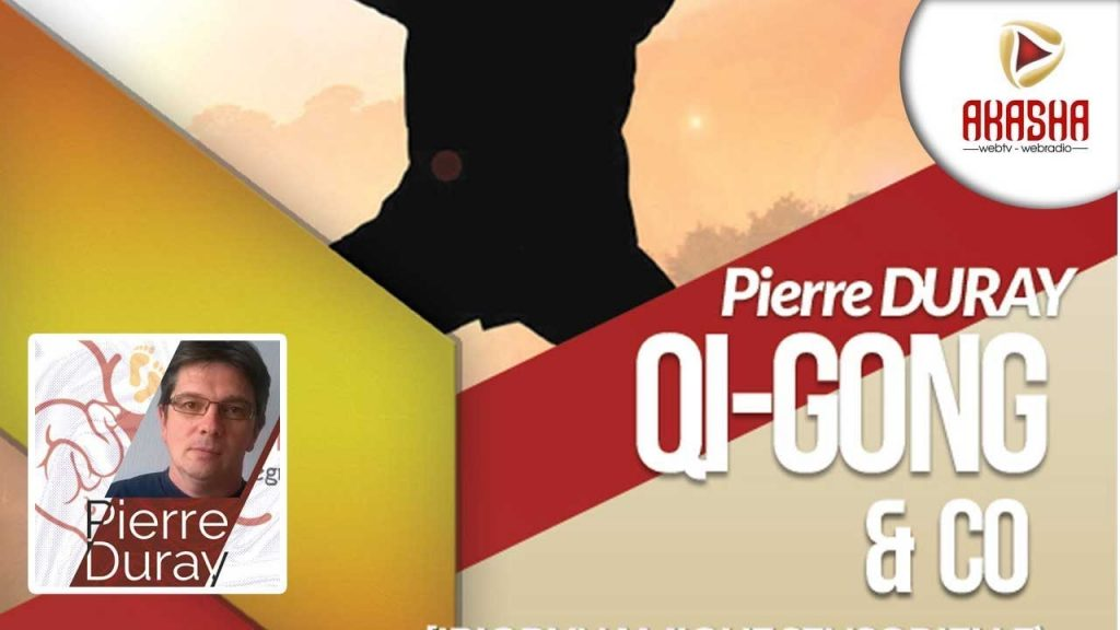 Pierre DURAY | Le Qi-Gong