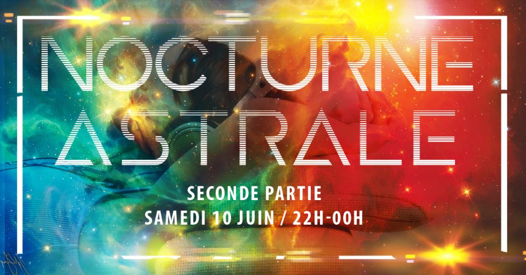 Nocturne astrale | Part2