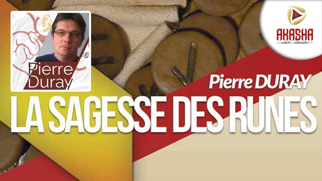 Pierre DURAY | La sagesse des runes
