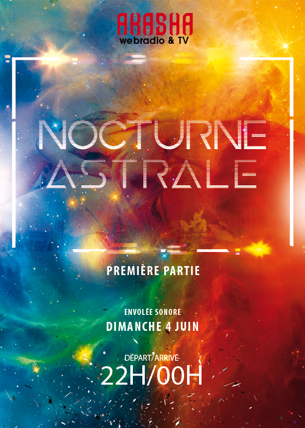 Nocturne astrale | Part1