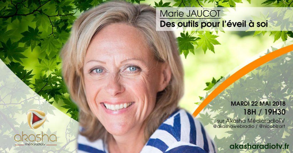 Marie Jaucot | Des outils pour l'éveil à soi