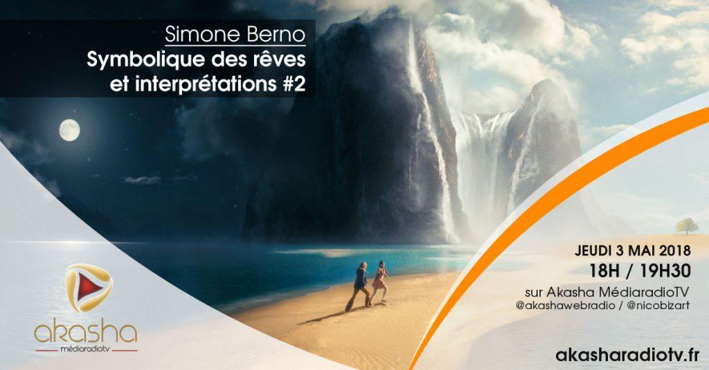 Simone Berno | Symbolique des rêves et interprétations