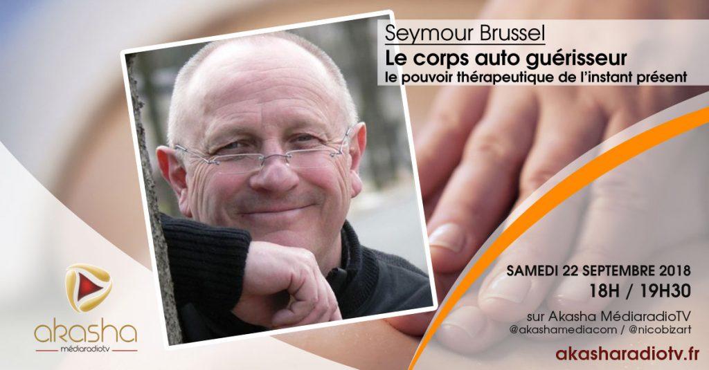 Seymour Brussel | Le corps auto guérisseur