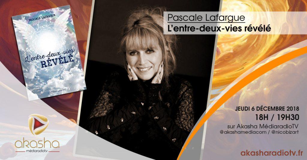 Pascale Lafargue   L'entre-deux-vies révélé