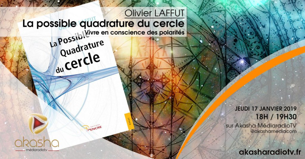 Olivier LAFFUT | La possible quadrature du cercle
