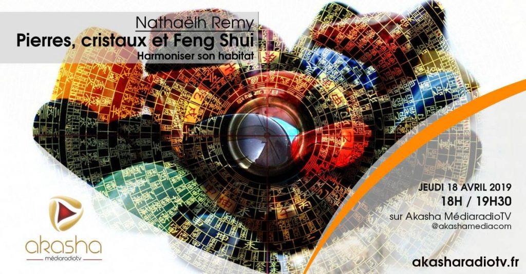 Nathaëlh Remy   Pierres, cristaux et Feng Shui
