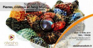 Nathaëlh Remy | Pierres, cristaux et Feng Shui