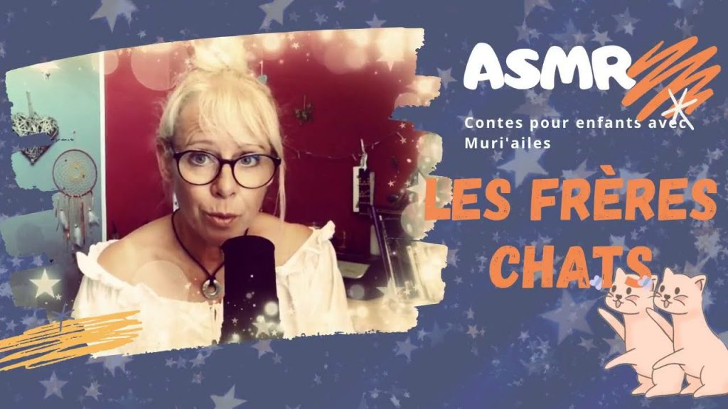 ASMR relaxation et chuchotements