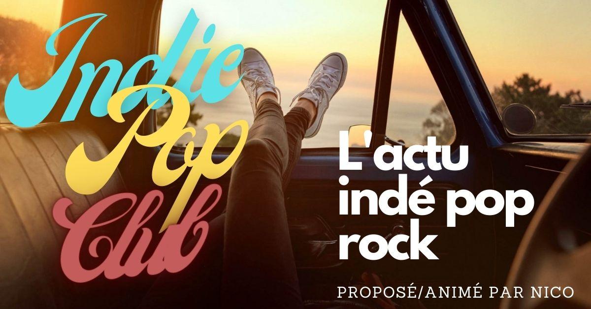 Indie Pop Club #1