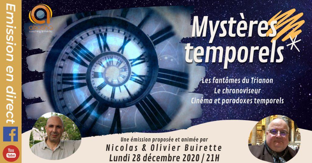 Les mystères temporels